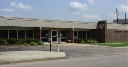 Kenansville Duplin County Bail bonds