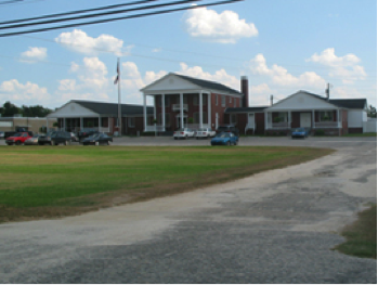 Whiteville Columbus County Bail Bonds