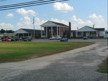 Whiteville Columbus County Bail Bonds