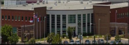 Fayetteville Cumberland County Bail bonds