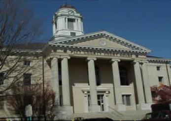 greenville bail bonding company
