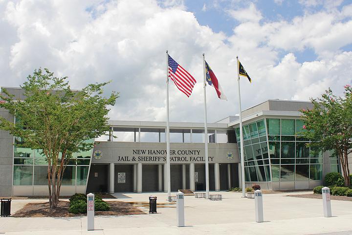Bail bonds Wilmington NC